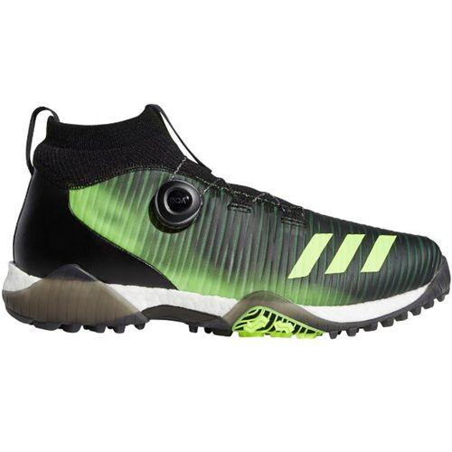adidas Men's CodeChaos BOA Spikeless Golf Shoes