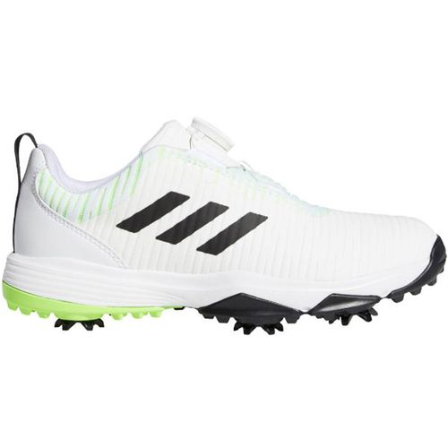 adidas Juniors' CodeChaos BOA Golf Shoes