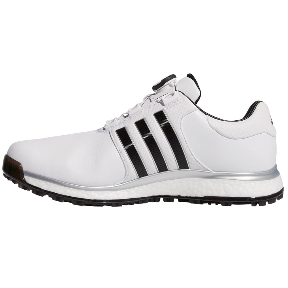 romano Desaparecido Tractor  adidas Men's Tour360 XT SL BOA Golf Shoes - Golf Equipment and Accessories  - Worldwide Golf Shops