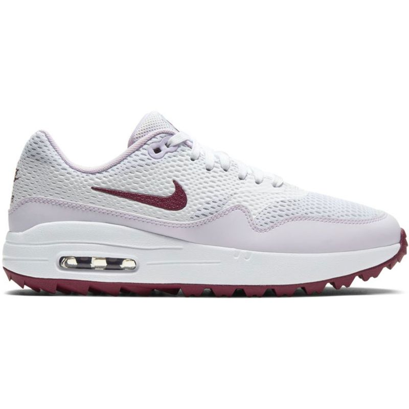 Nike Women's Air Max 1 G Spikeless Golf Shoes