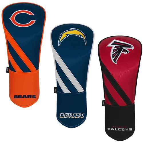 NFL Individual Driver Headcover