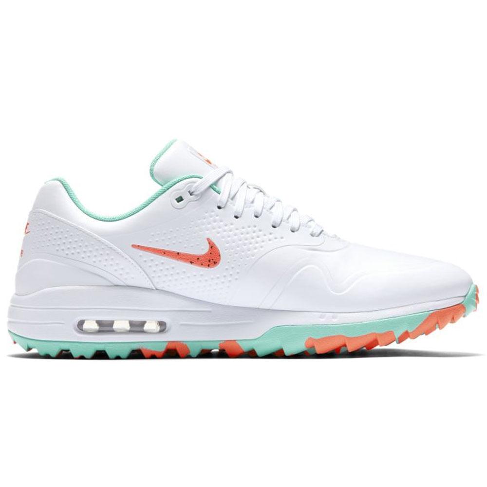 Nike Men S Air Max 1 G Spikeless Golf Shoes Golf Equipment And Accessories Worldwide Golf Shops