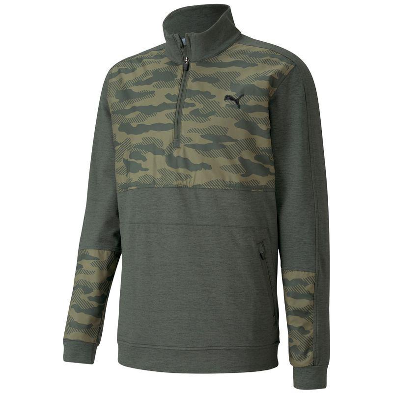 Puma-Men-s-Cloudspun-Camo-1-4-Zip-Pullover-4004424