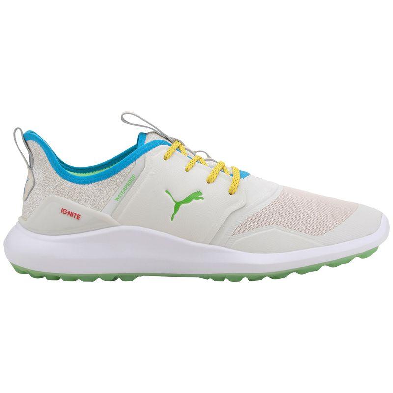 Puma Men S Le Ignite Nxt Lobstah Pot Spikeless Golf Shoes Golf Equipment And Accessories Worldwide Golf Shops