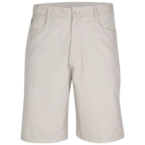 Matte Grey Men's Player Shorts