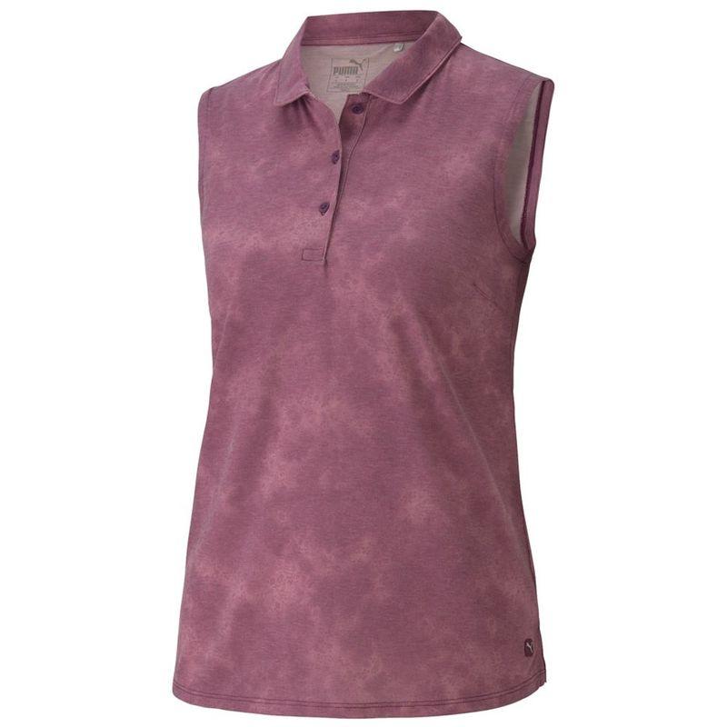 Puma-Women-s-Floral-Dye-Sleeveless-Polo-4004976