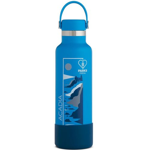 Hydro Flask 21 oz. National Park Foundation LE Standard Mouth Water Bottle
