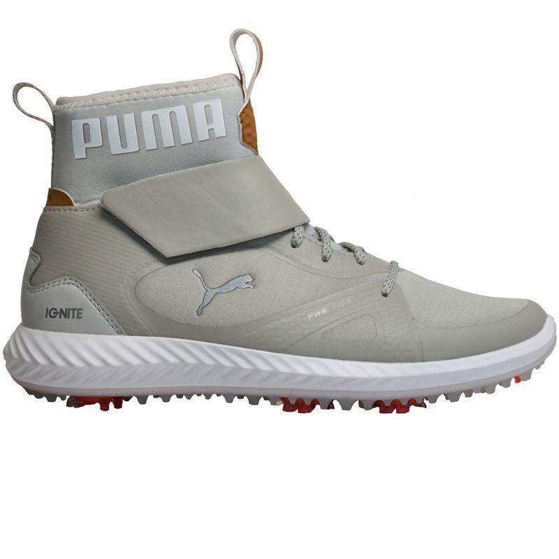 Puma-Juniors--Ignite-PWRAdapt-Hi-Top-Golf-Shoes-1095211