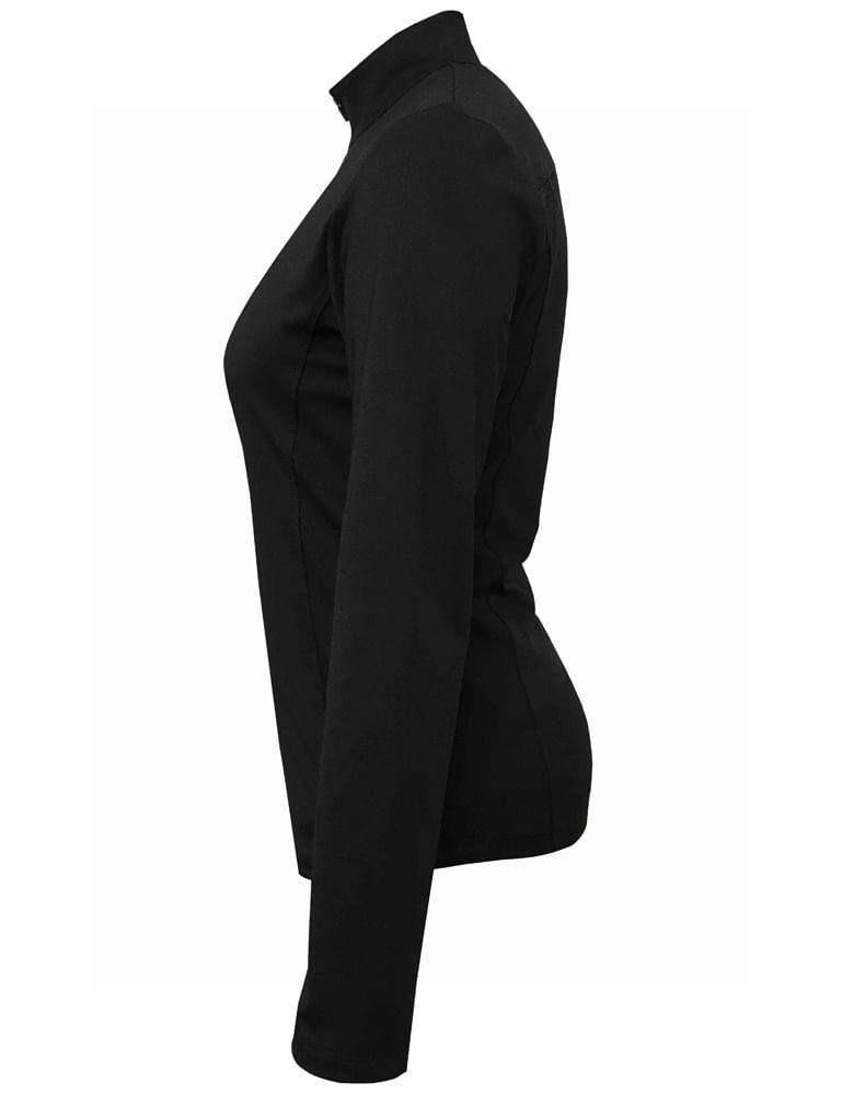 Lady-Pinseeker-Women-s-1-4-Zip-Long-Sleeve-Mock-Shirt-1110868