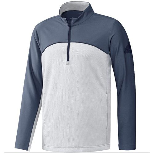 adidas Men's Go-To Adapt 1/4-Zip Pullover