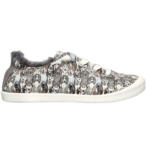 Skechers Women's BOBS Beach Bingo Casual Shoes