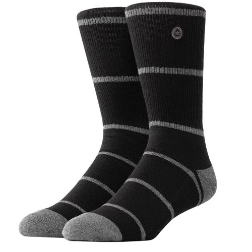 Cuater by TravisMathew Men's Shores Crew Socks