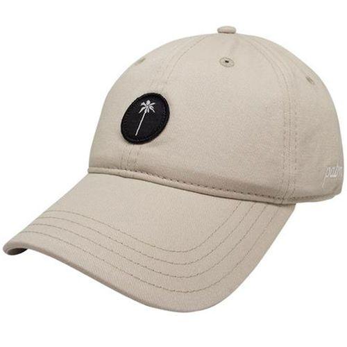 Palm Golf Lazy Palm Strapback Hat