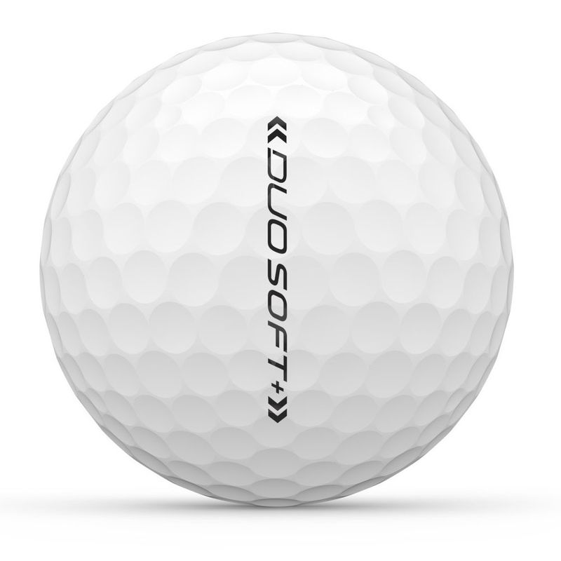 Wilson-Duo-Soft---Golf-Balls-5002701