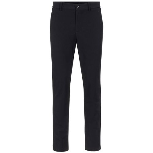 J. Lindeberg Men's Axil Fleece Twill Pants