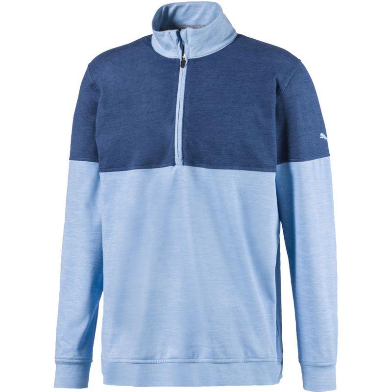 Puma-Men-s-Cloudspun-Warm-Up-1-4-Zip-Pullover-2118025--hero