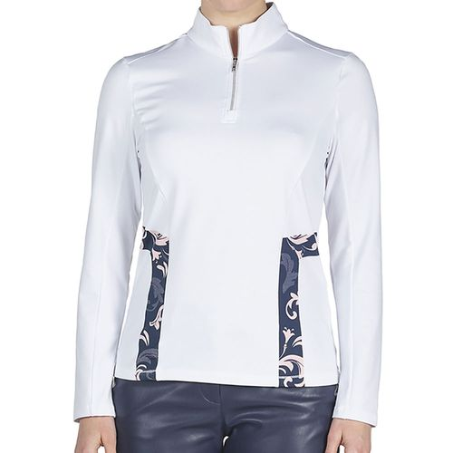 Nivo Women's Tandi Long Sleeve Mock