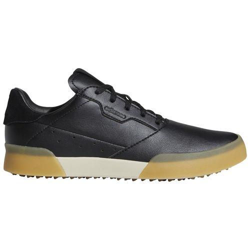 adidas Juniors' Adicross Retro Spikeless Golf Shoes