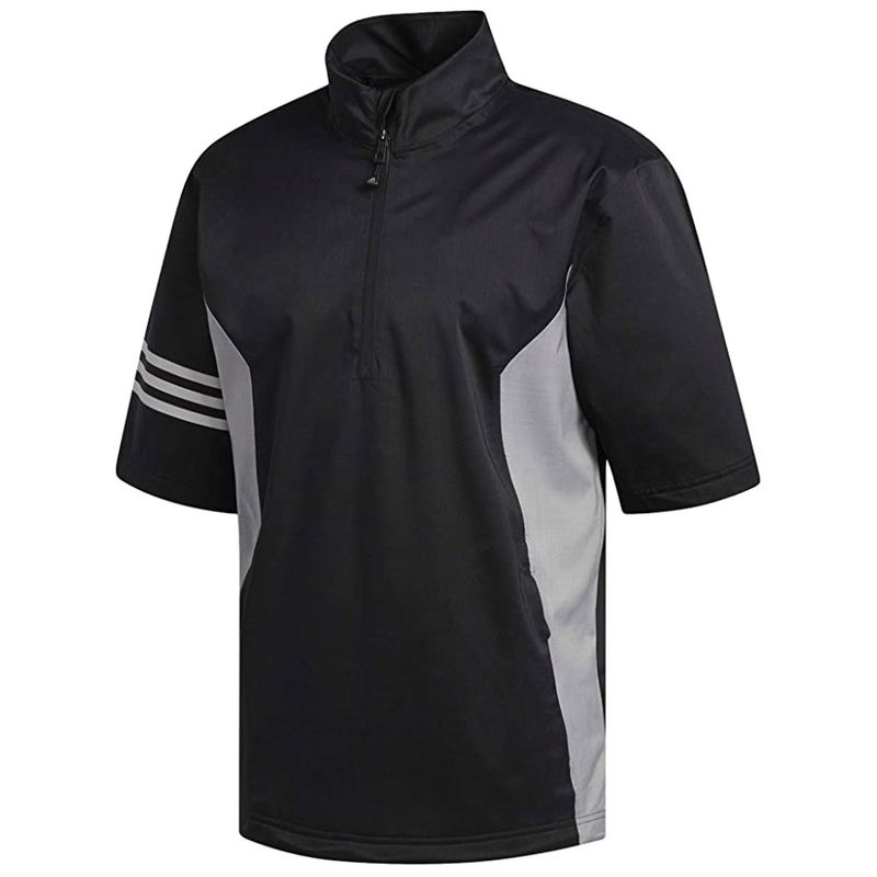 adidas-Men-s-Climaproof-Heather-Rain-Short-Sleeve-Pullover-Jacket-1124210--hero