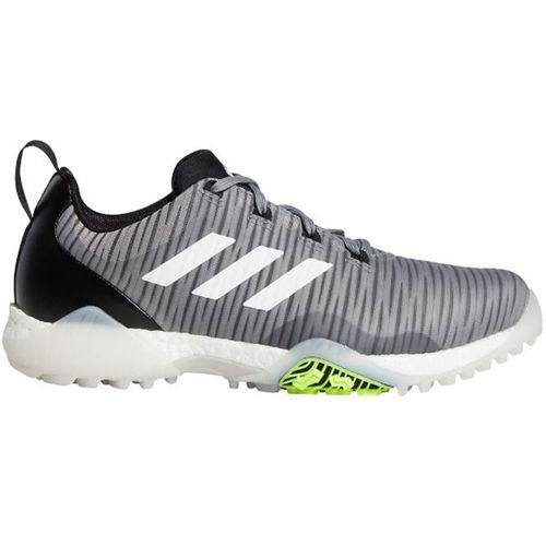adidas Men's CodeChaos Spikeless Golf Shoes