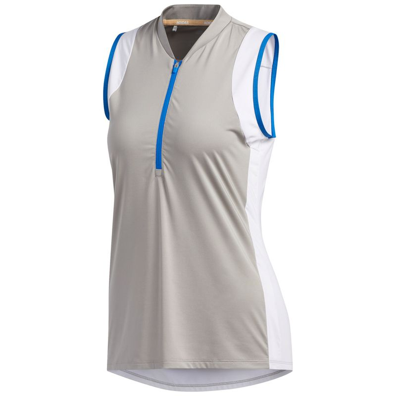 adidas-Women-s-Colorblock-Sleeveless-Polo-2126565