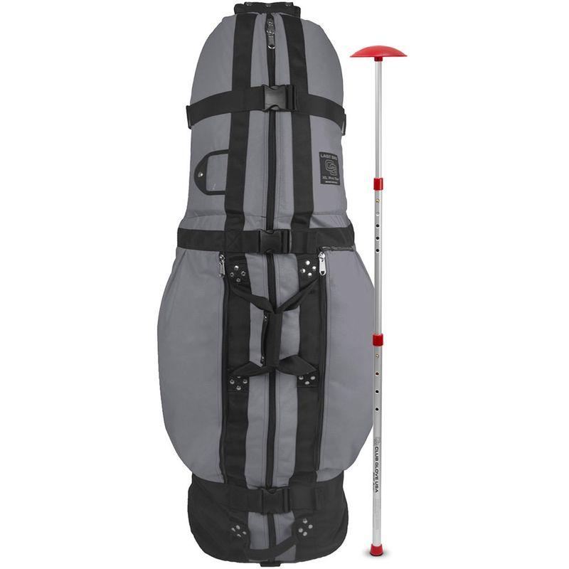 Club-Glove-Last-Bag-XL-Pro-Tour-Travel-Bag-w--Stiff-Arm-2108064