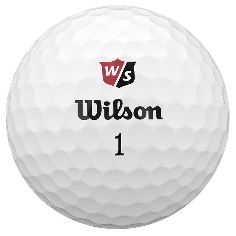 Wilson-Duo-Soft---Golf-Balls---2-Ball-Sleeve-5008327