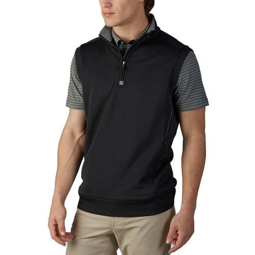 Bobby Jones Men's R18 Tech 1/4 Zip Vest