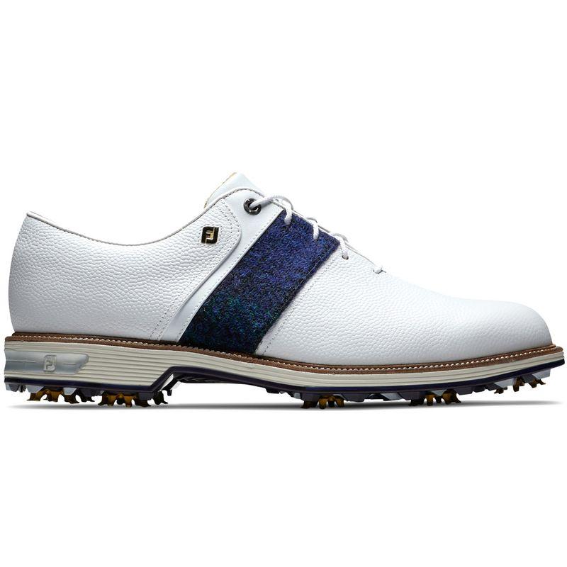 FootJoy-Men-s-Premiere-Series-Black-Watch-Packard-Spikeless-Golf-Shoes-7005933--hero