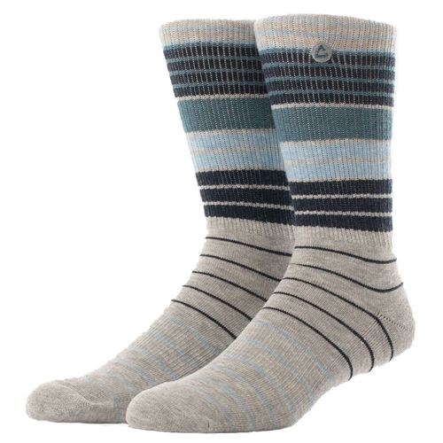 Cuater Men's Neron Crew Socks