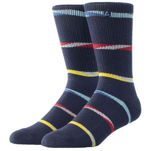 Cuater Men's Trilogy Crew Socks
