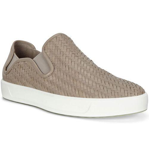 ECCO Men's Soft 8 Slip-On Shoes