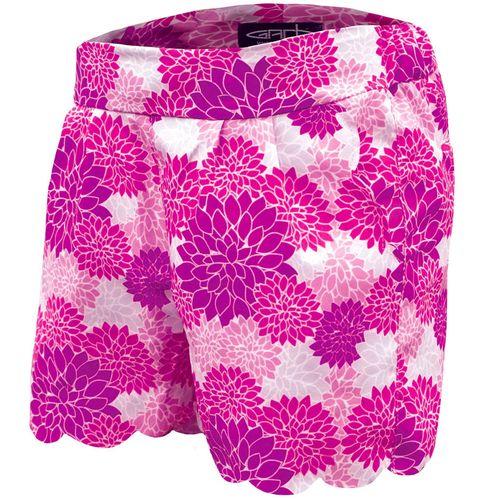 Garb Junior Girls Whitney Floral Shorts