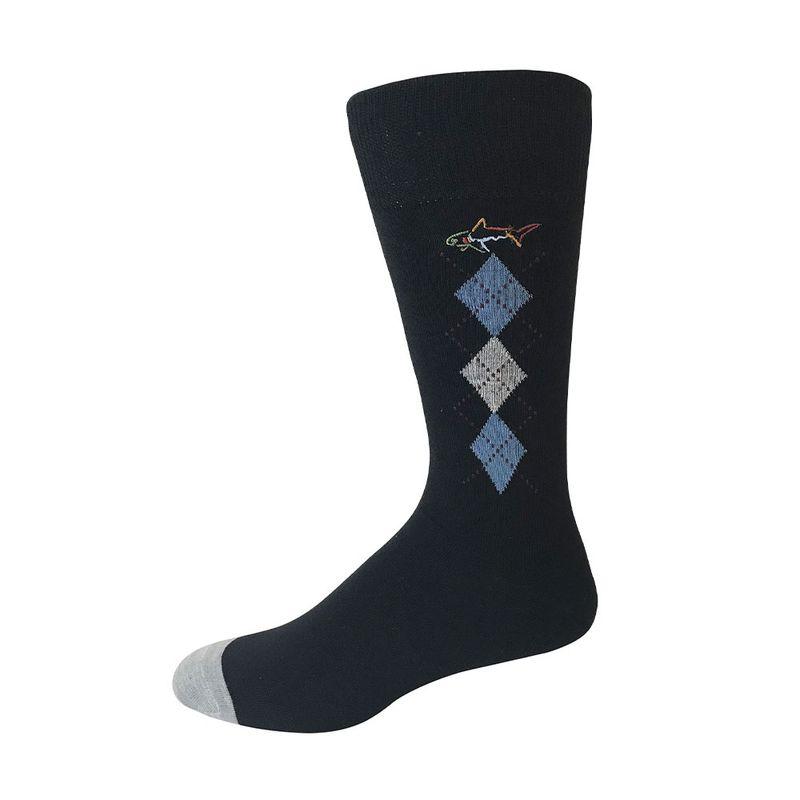 Greg-Norman-Men-s-Dress-Argyle-Socks-2145558
