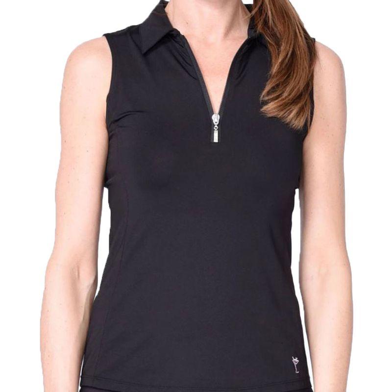Golftini-Women-s-Zip-Tech-Sleeveless-Polo-3006585