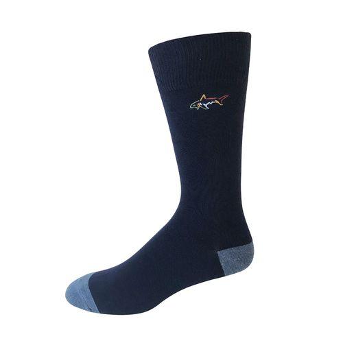 Greg Norman Men's Dress Socks