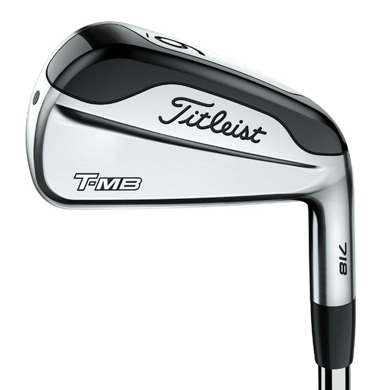 Titleist-718-T-MB-Individual-Iron---Steel-1102051