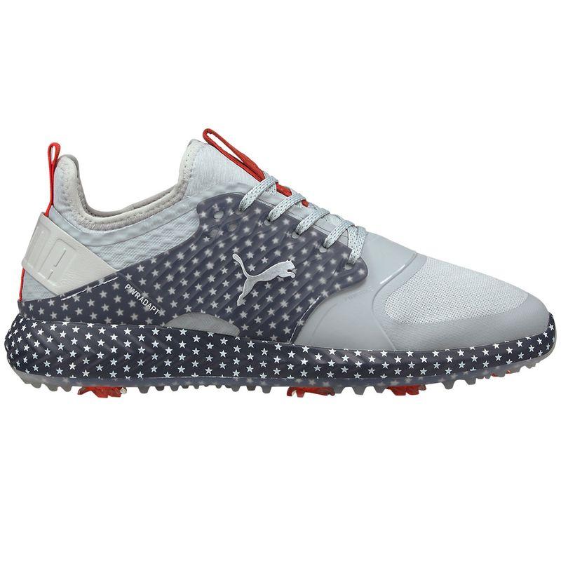 Puma-Men-s-Ignite-PWRADAPT-Caged-USA-Golf-Shoes-6004277