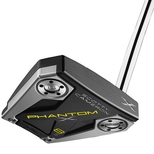 Scotty Cameron Phantom X 8.5 Putter