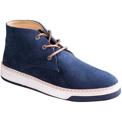 Oxford Men's Warsaw Chukka Casual Sneaker Shoes