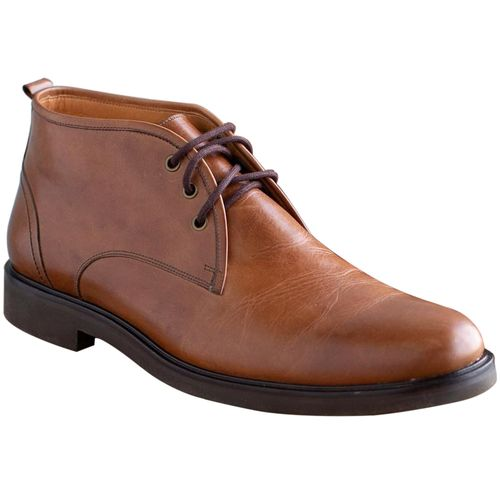 Oxford Men's Reid Leather Chukka Boots