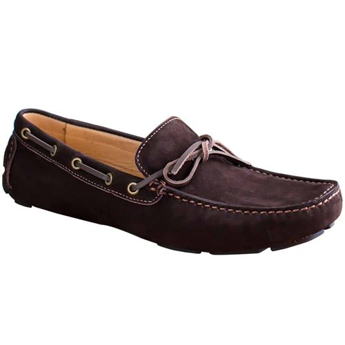 Oxford Men's Garrison Driving Moccasin Casual Shoes