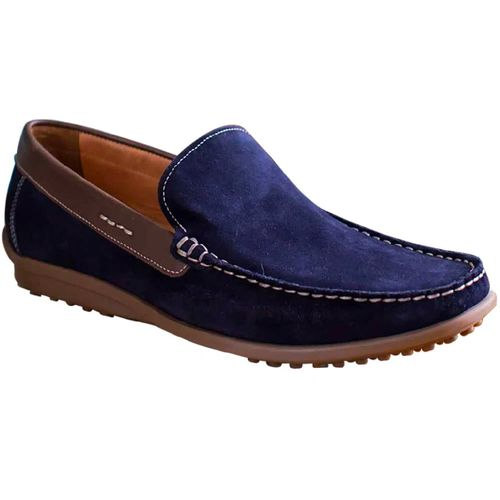 Oxford Men's Channing Venetian Loafer Casual Shoes