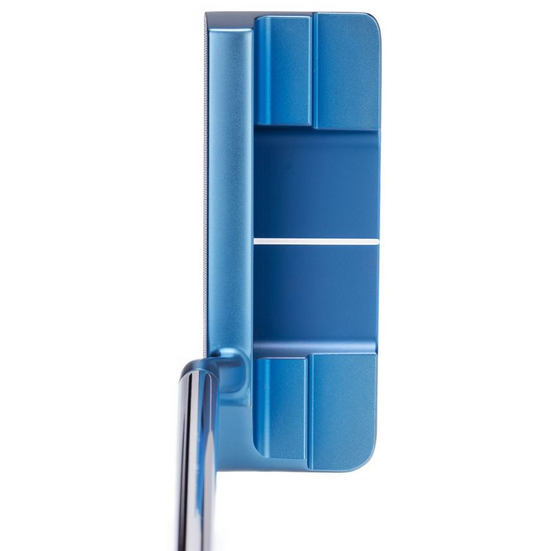 Mizuno-M-CRAFT-Type-IV-Putter---Blue-ION-5007707