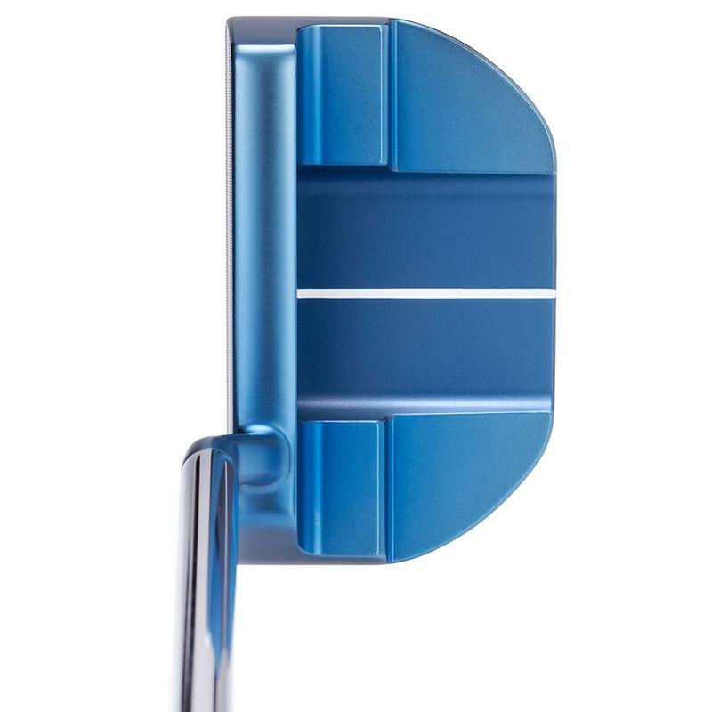 Mizuno-M-CRAFT-Type-V-Putter---Blue-ION-5007717