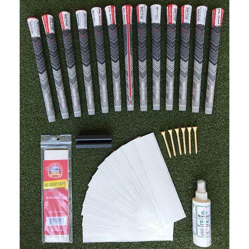 Golf Pride Align PLUS4 13 Piece Grip Kit
