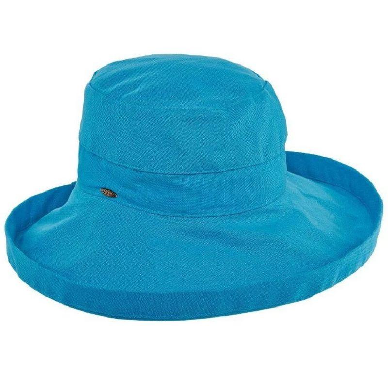Dorfman-Pacific-Cotton-Upturn-Sun-Big-Brim-Women-s-Hat-917519