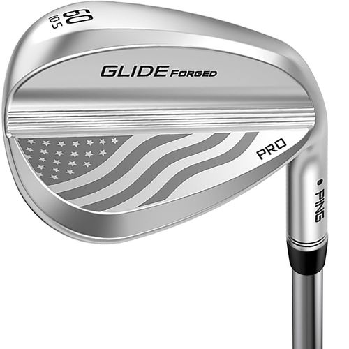 Ping USA Flag Glide Forged Pro Wedge