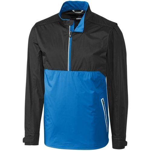 Cutter & Buck Men's Fairway Half-Zip Jacket