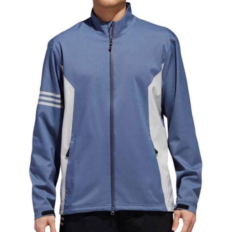 adidas-Men-s-Climaproof-Heather-Full-Zip-Rain-Jacket-1124203